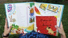 La vuelta al mundo en 80 cuentos | Around the world in 80 tales