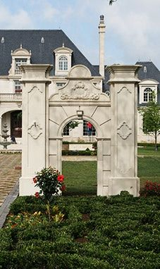 Cast stone entries and cast stone fireplaces in an Dallas Fort Worth, Texas add unsurpassed elegance. We can also create cast stone keystones, cast stone address blocks and cast stone window surrounds. Cast Stone Fireplace, Stone Supplier, Barcelona Cathedral, It Cast, Windows, Building, Buildings, Construction, Ramen