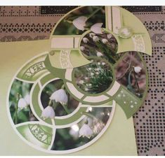 Azza - Éclipse Scrapbook Page Layouts, Diy Scrapbook, Scrapbook Pages, Mom And Baby, Stamp, Stencils, Templates, Table Decorations, Shower Ideas