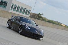 """""""DNSHFT 3"""" - 2012 Nissan NISMO 370Z #0228 #nissan #z #nismo #370z"""