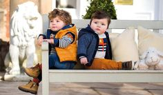 Mayoral Baby Fall-Winter 2015