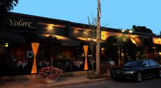 Volare Italian Restaurant in Louisville, Kentucky 40206