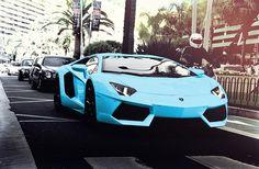 Clean Lamborghini fresh from Europe!