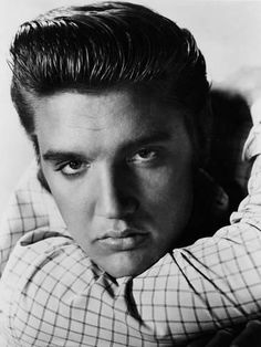 Love Me Tender, Elvis Presley, 1956 Foto
