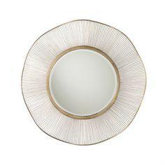 Olympia Mirror Arterior 41.5D $1350