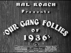 The Best of Our Gang Comedies - YouTube