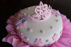 Torta Corona Princesa