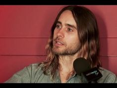 10 Questions with 30 Seconds To Mars.- (via http://youtu.be/uXne7XTOyIE