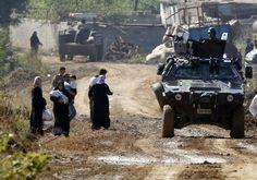 Irak / Turquía: Fronteras abiertas a todos los refugiados sirios | Human Rights Watch