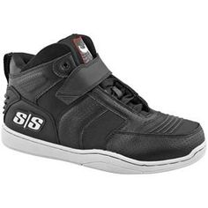 Speed and Strength Run With The Bulls Moto Shoes - Motorcycle Superstore