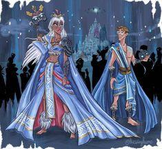 Disney Fan Art, Disney Princess Art, Disney Style, Disney Love, Milo Disney, Geeks, Disney Divas, Disney Descendants, Princess Wedding Dresses