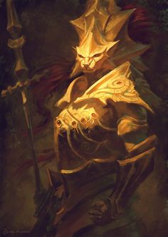 Dragon Slayer Orenstein