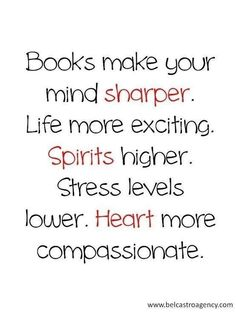 With a Chronic Illness, sometimes you need a really good Book just to get by...