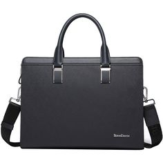 Men's Laptop Briefcase