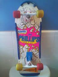 80's skateboard blue batman - Google Search