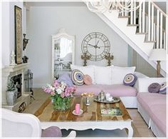 salones on pinterest casa de campo garden cottage and mars. Black Bedroom Furniture Sets. Home Design Ideas