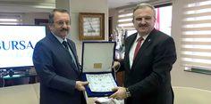 Rize ve Bursa arasındaki bağ güçlenerek devam eder | Okur53