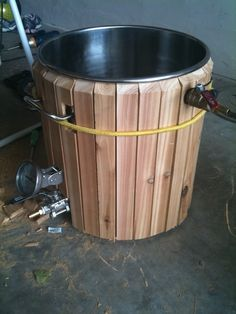 My Mash Tun Project - page 1 - Pimp My System - Homebrewers Association | AHA Forum