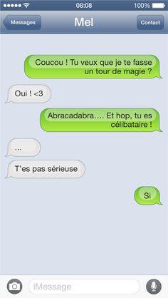 Les 15 pires SMS envoyés lors d'une rupture... C'est pas joli-joli...!