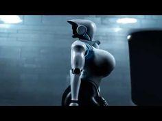 10 Best Haydee Images In 2020 Female Robot Robot Girl Akira Characters
