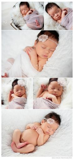 Connecticut CT Maternity, Newborn, Baby, Children's, Family Photographer | Natural Light Newborn Portraits | Kelli Dease Photography