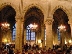 Arquitetura de Iluminação: Iluminação de Igrejas Católicas
