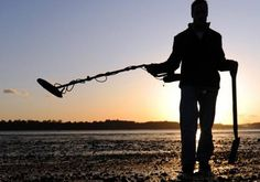 5 Excellent Tips for Metal Detecting