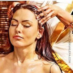 Savršeno indijsko BRAHMI-AMLA ulje za brži rast kose