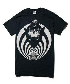 uncle acid & the deadbeats tシャツ Osac