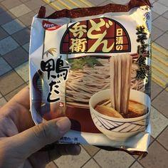 #tokyopod #new  #donbei #nisshin #10分どん兵衛 by omeganez