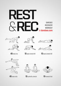 Rest & Rec Workout