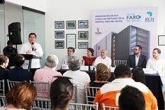 Yucatán, referente en atención médica de calidad