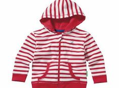 Emma Bunton Boys Red Striped Hoodie - 12-18 You cant get much cuter and comfier than this Emma Bunton red striped hoodie. The skull and bones embroidered logo makes for a cute touch. Whether your little one has a play date. a trip out or is sim http://www.comparestoreprices.co.uk/baby-clothing/emma-bunton-boys-red-striped-hoodie--12-18.asp