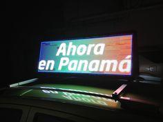 Pantalla led motion graphics