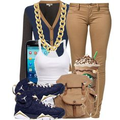 Chiill pack- SWAGG ....KILLIN IT .. - Polyvore