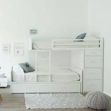 Resultado de imagen de camas nido para niños