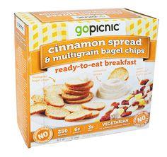 ... Snacks on Pinterest | Crunchy Chickpeas, Kosher Snacks and Multigrain