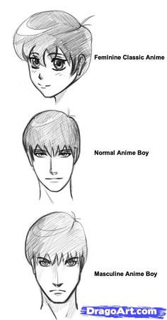 how to draw manga faces step by step for a beginner manga face and dolls
