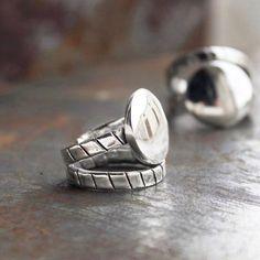SEX APPEAL - Collier ANTELOPE – ANTELOPE Jewelry || Bijoux Rock, Elégants et Impertinents | Argent Sterling