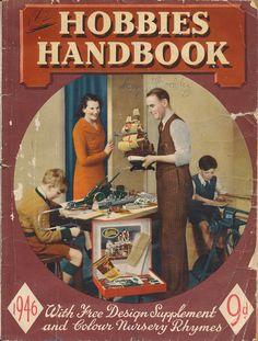 Hobbies Handbook