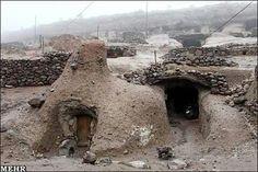 Iran Lost City, Iran