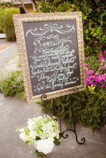 Los Angeles Estate Garden Wedding | Photos