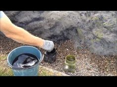 ▶ R4 Helpful Tip for aging Artificial Rocks - YouTube