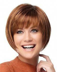 Looking for the best way to bob hairstyles 2019 to get new bob look hair ? It's a great idea to have bob hairstyle for women and girls who have hairstyle way. You can get adorable and stunning look with… Continue Reading → Cute Bob Haircuts, Angled Bob Hairstyles, Bob Hairstyles For Fine Hair, Layered Haircuts, Hairstyles Haircuts, Short Haircuts, Gabor Wigs, Line Bob Haircut, Bobs For Thin Hair