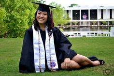 Clemson Graduation Senior pictures