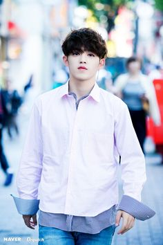 S.Coups Seventeen @ Naver x Dispatch