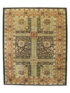 Bashian Mansehra Rug