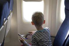 10 tips voor vliegen met kinderen: geheimen voor reizen met peuters   Skyscanner
