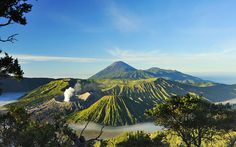 Indonésie, Java