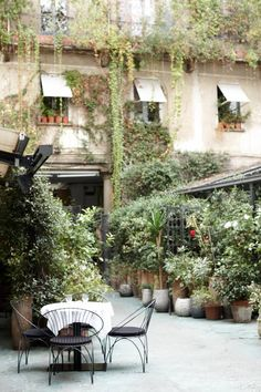 The famous '10 Corso Como' an absolute MUST shopping experience in Milan .. www.anaffairwithtaly.com